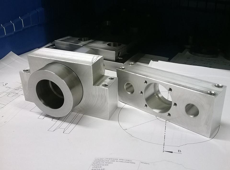 Utensili per Lavorazione Alluminio